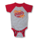 Chicago Style Hot Dog - Infant Onesie
