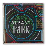 Albany Park Neighborhood Magnet