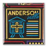 Andersonville Neighborhood Magnet