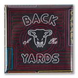 Back of the Yards Neighborhood Magnet