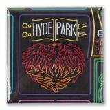 Hyde Park Neighborhood Magnet