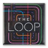 The Loop Neighborhood Magnet
