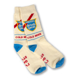 Drink Local Socks