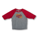 Chicago Style Hot Dog  Toddler Tee