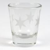 Chicago Stars Shot Glass
