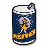 Salty Sticker