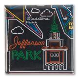 Jefferson Park Neighborhood Magnet