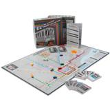 El The Chicago Transit Adventure Board Game