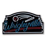 Wrigleyville Enamel Pin