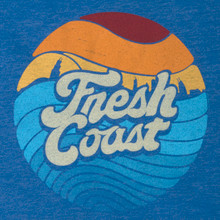 Fresh Coast Tee - Men's