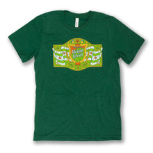 Drink Local St. Patricks Day Tee - Men's