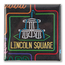 Lincoln Square Neighborhood Magnet