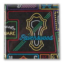 Ravenswood Neighborhood Magnet