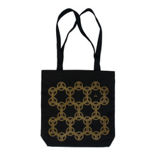 Chicago Municipal Symbol Tote Bag