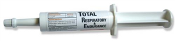 Total Respiratory and Endurance Syringe
