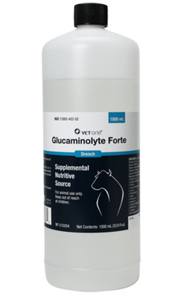 Glucaminolyte Forte Drench