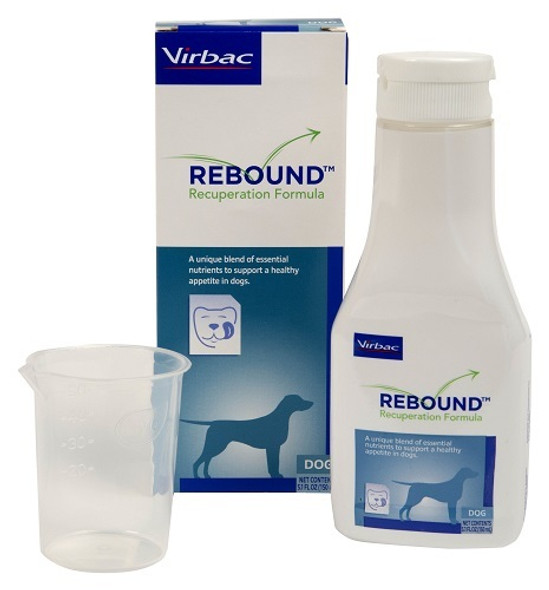rebound for dogs
