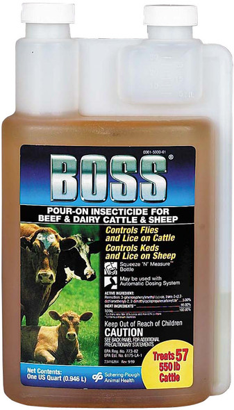 boss insecticide