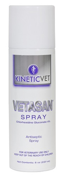 Vetasan spray