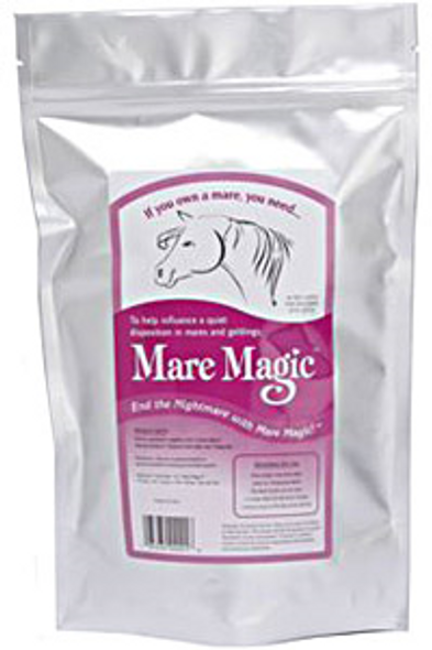 Mare Magic 8oz. (60-Day Supply) Calming Aid for Horses