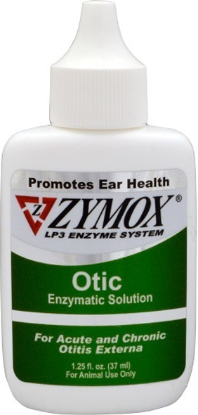 zymox otic green