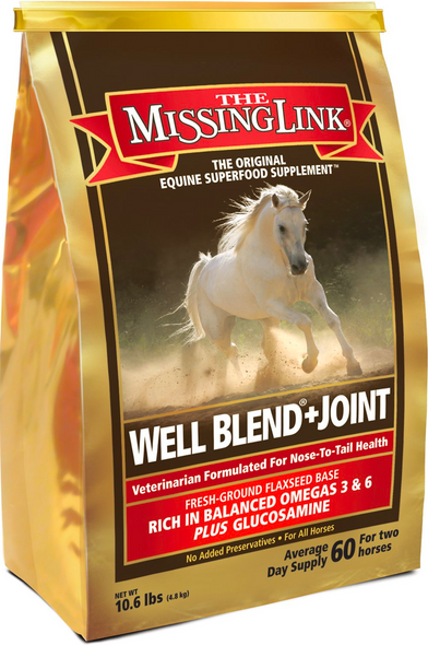 The Missing Link Well Blend + Joint