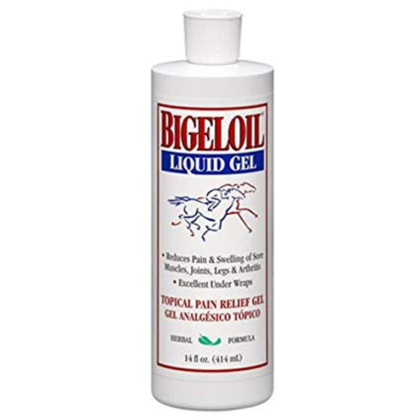 bigeloil liquid gel