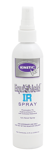 equishield ir spray