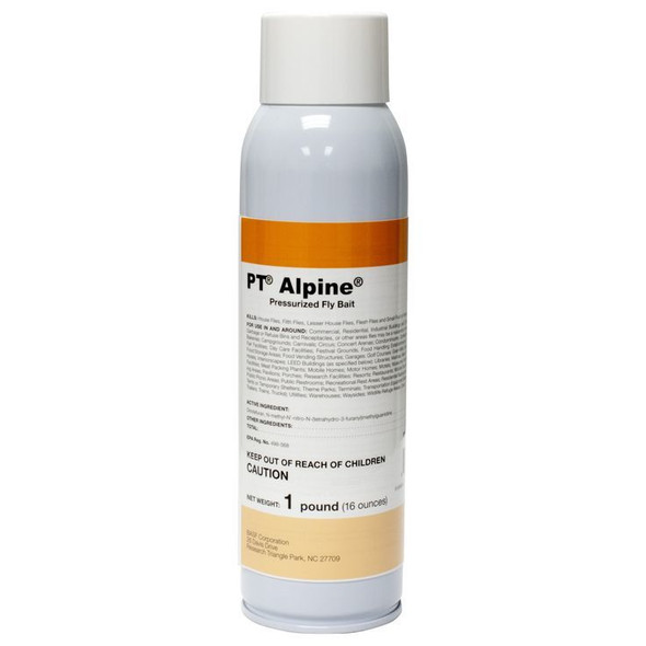 pt alpine fly bait