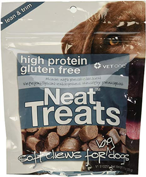 Neat Treats Soft Chews for Big Dogs