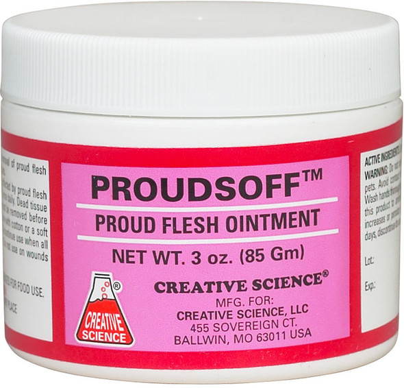 proudsoff proud ointment