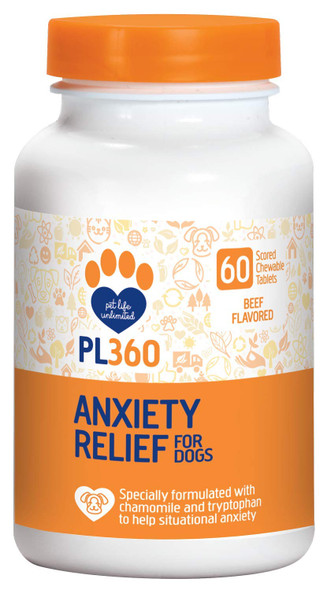 pl360 anxiety relief