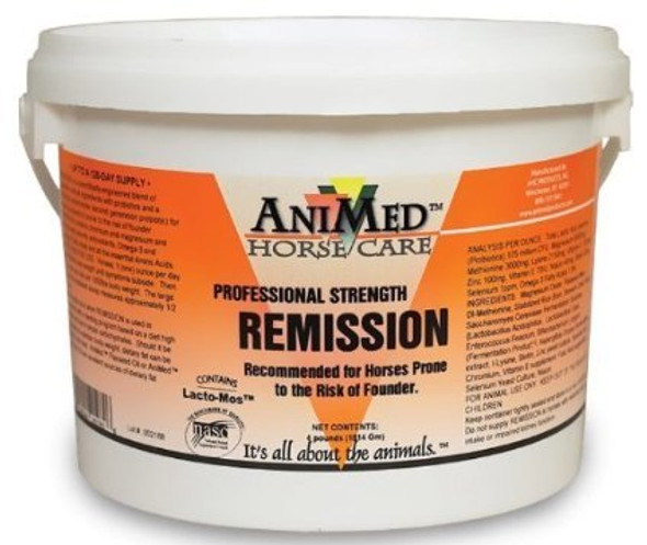 animed remission