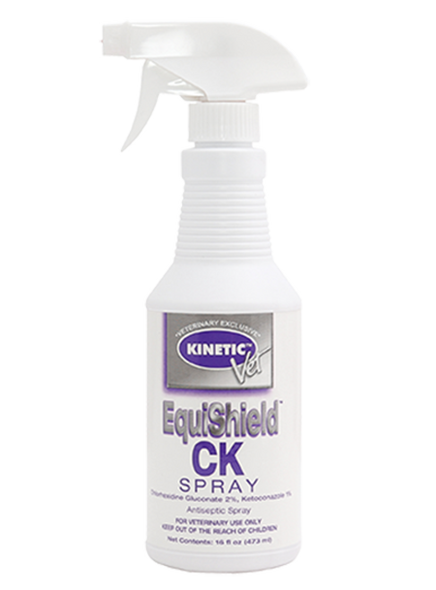 equishield ck spray