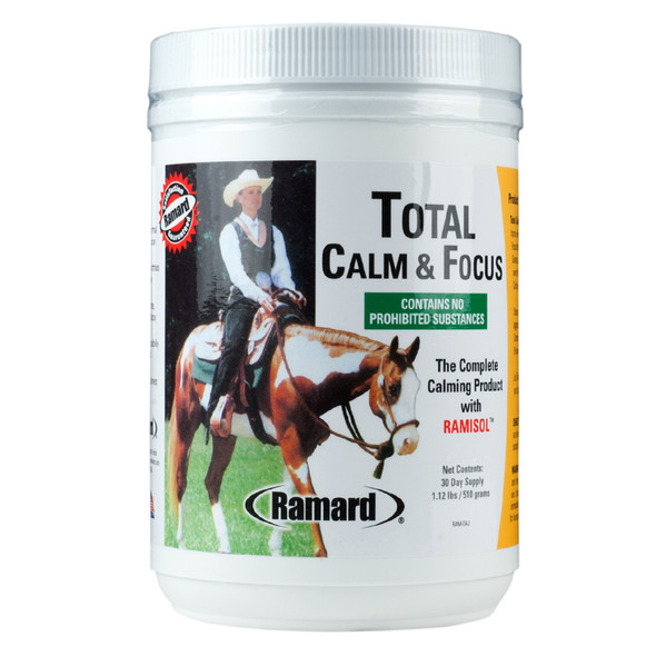 ramard total calm focus