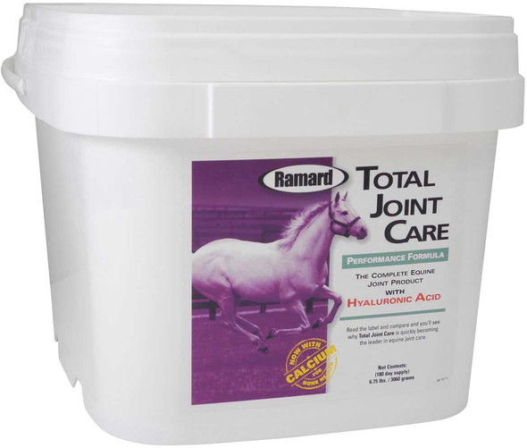 ramard total joint care