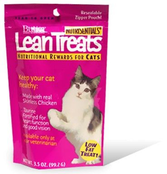 LEAN TREATS FELINE NUTRISENTIALS