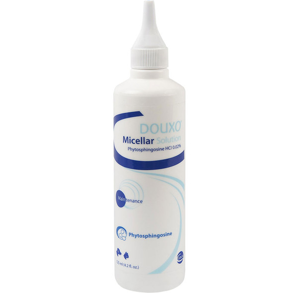 DOUXO Micellar Ear Solution