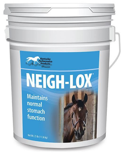 neigh lox