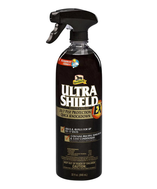 Absorbine UltraShield EX Insecticide