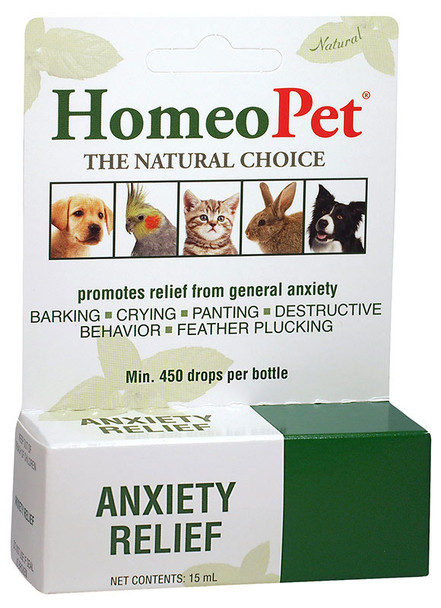 038102 homeopet anxiety