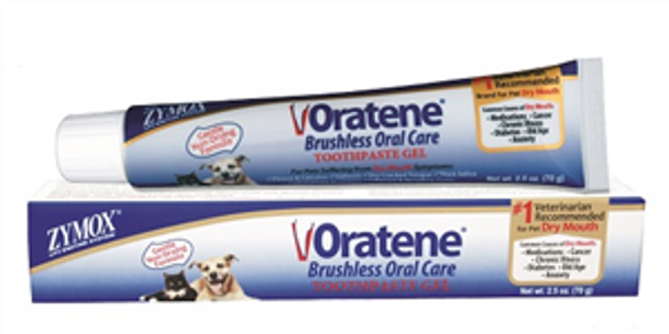 Oratene Maintenance Toothpaste Oral