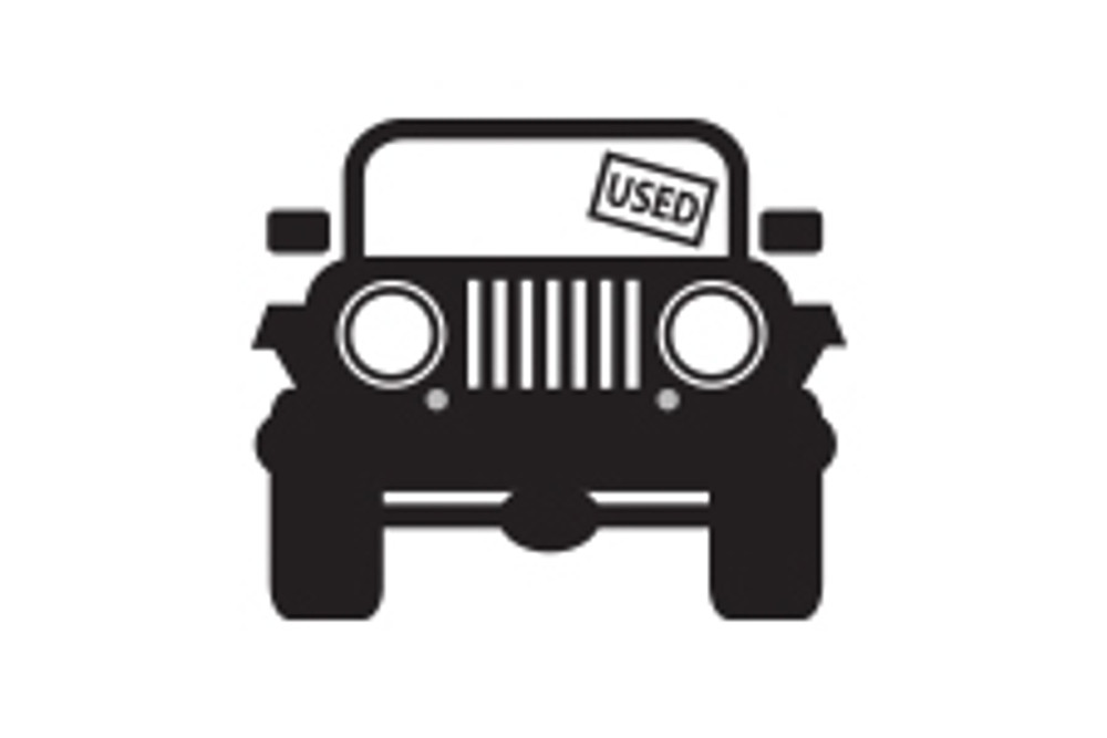 Used Jeep Wrangler Parts >> Used Jeep Parts Cbjeep