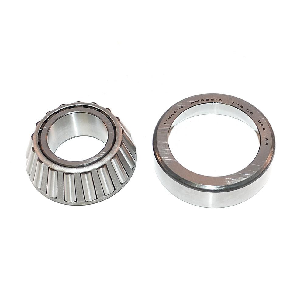Dana 30 Inner Pinion Bearing Set Cbjeep