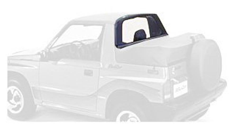 [SCHEMATICS_48ZD]  95-'98 Chevy-Geo Tracker/Suzuki Sidekick Windjammer – CBJeep | 94 Geo Tracker Fuel Filter |  | Collins Bros Jeep