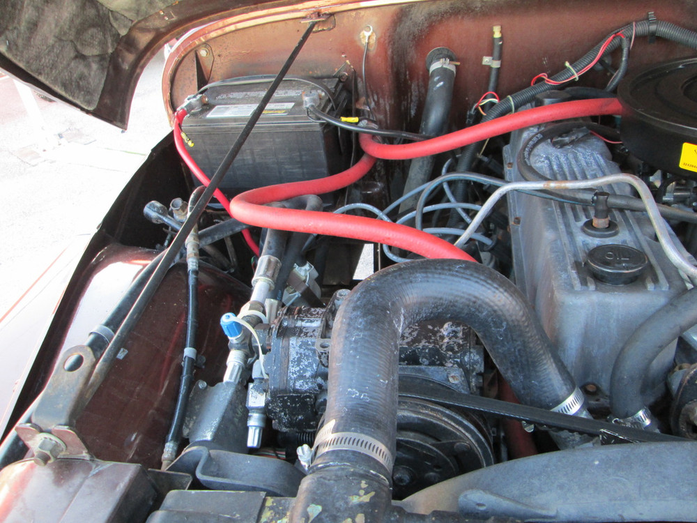 SOLD 1981 Jeep CJ-8 Scrambler Laredo Stock# 069448  Jeep Cj Wiring on cj7 dash wiring, 1986 cj7 engine wiring, cj7 starter wiring, old fuse box wiring, newer cj7 heater wiring, basic wiring, cj7 gauge wiring, 1979 el camino alternator wiring, 1983 cj 7 manifold heater wiring, 79 camaro fuse block wiring,
