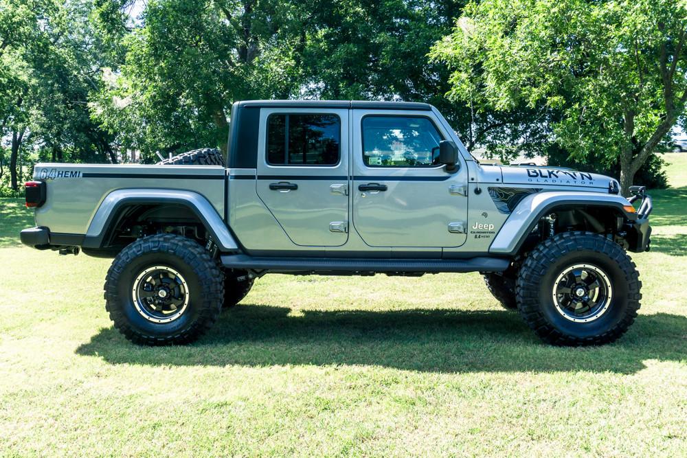 SOLD 2020 Jeep Gladiator JL 6.4 HEMI Stock# 103209 ...