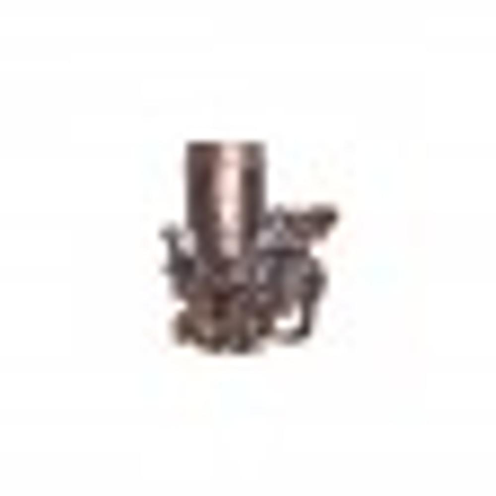 New Gas Fuel Filler Neck Housing Jeep Willys Cj2A Cj3A Cj3B Cj5 Cj6 46-71