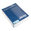 1980 Jeep Service Manual (Body/Chassis)