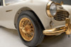 "1958 Austin-Healey 100-6 ""Goldie"" Roadster Chassis No: BN62260"
